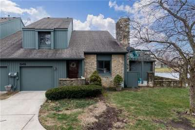 548 N Conner Creek Drive, Fishers, IN 46038