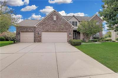 7837 N Highland Park Drive, Brownsburg, IN 46112