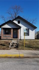 337 South Oakland Avenue, Indianapolis, IN 46201