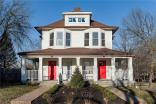 434~2D6 North State Avenue<br />Indianapolis, IN 46201