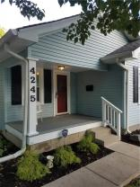4245 North Evanston Avenue, Indianapolis, IN 46205