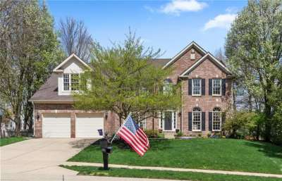 9624 N Fortune Drive, Fishers, IN 46037