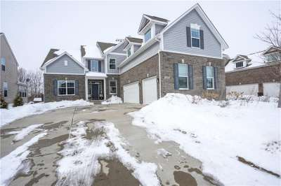 12434 N Wolverton Way, Fishers, IN 46037