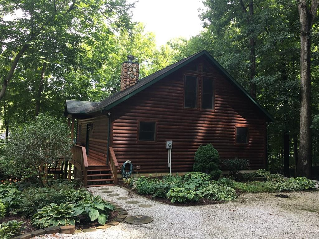 2673 South Fishback Road, Rockville, IN 47872
