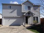 6613 Dunsdin Drive, Plainfield, IN 46168