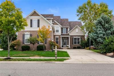 12567 W Bellingham Boulevard, Fishers, IN 46037