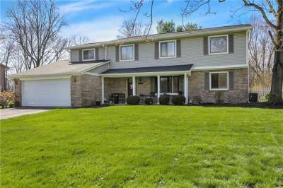6804 W Bloomfield Drive, Indianapolis, IN 46259