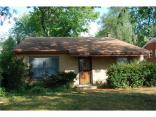 3843 North Audubon Road, Indianapolis, IN 46226