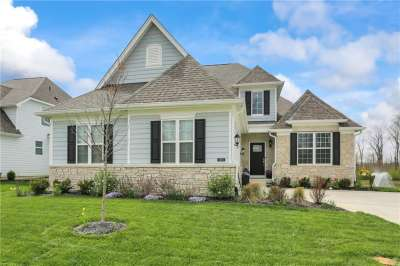 3658 S Sugar Pine Lane, Zionsville, IN 46077