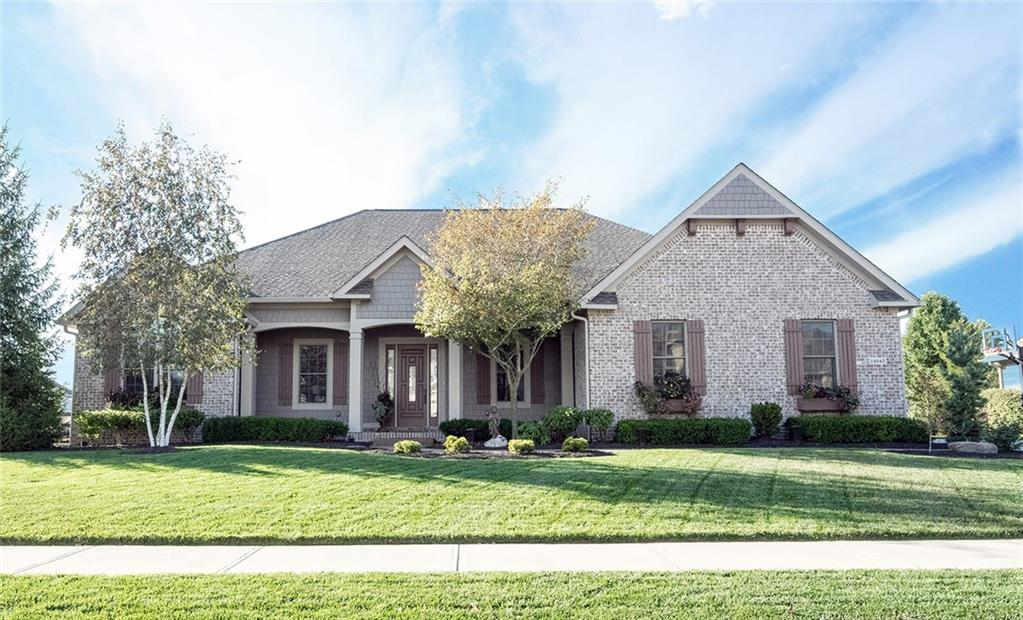 14543 W Copper Springs Way Fishers, IN 46040