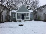 149 South Spencer Avenue, Indianapolis, IN 46219