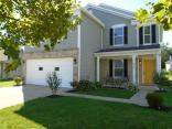 1954 Brookside Court, Greenfield, IN 46140