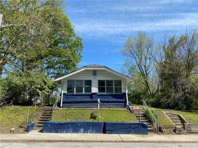 834 W 26th Street, Indianapolis, IN 46208