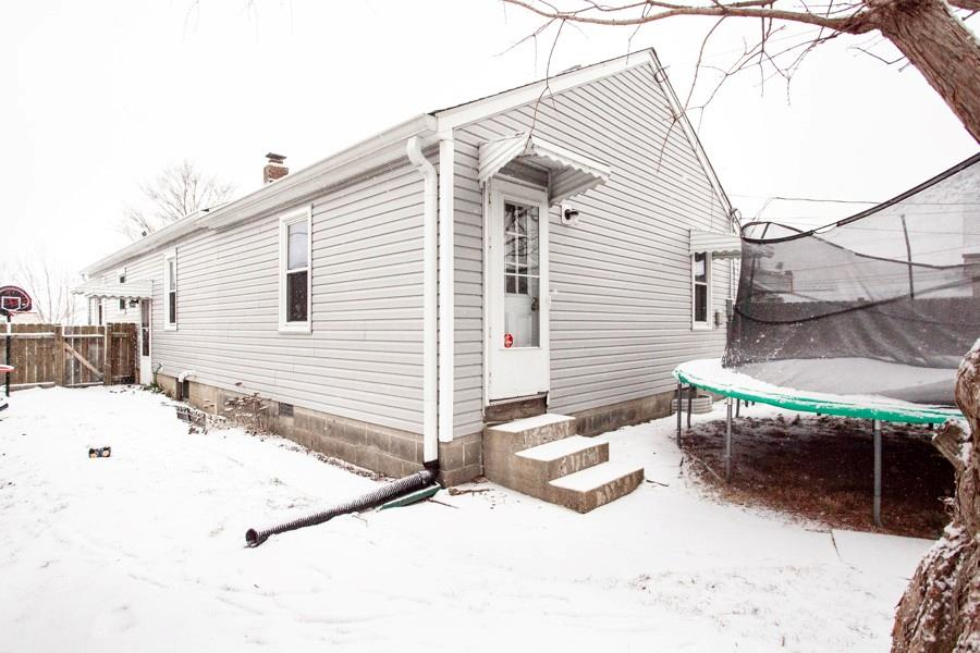 67 S 5th Avenue, Beech Grove, IN 46107 image #40