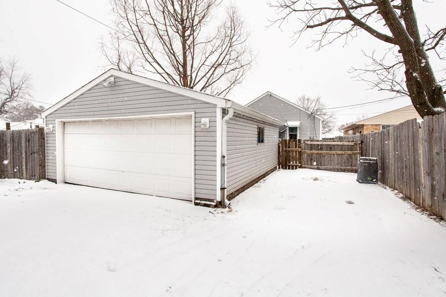 67 S 5th Avenue, Beech Grove, IN 46107 image #41