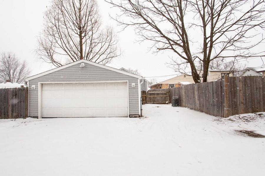67 S 5th Avenue, Beech Grove, IN 46107 image #42