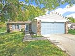 7605  Wedgefield  Drive, Indianapolis, IN 46217
