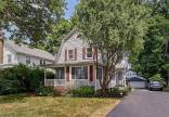 3851 North Guilford N Avenue, Indianapolis, IN 46205