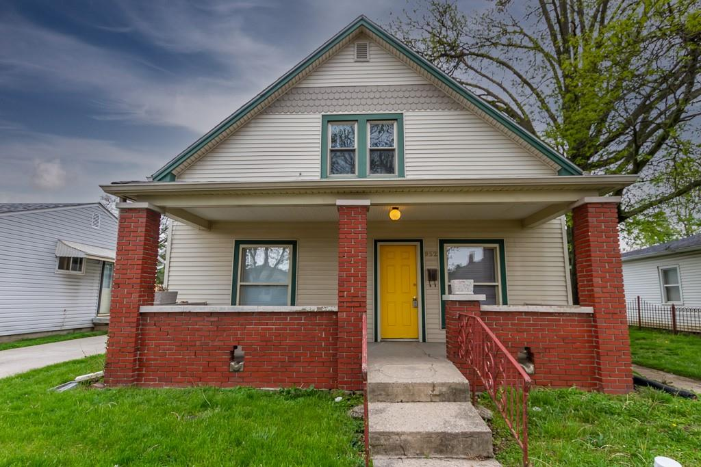 952 E Albany Street, Indianapolis, IN 46203 image #1