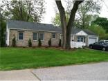 2355  Durham  Drive, Indianapolis, IN 46220
