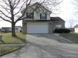 450 Lake Shore Court, Franklin, IN 46131