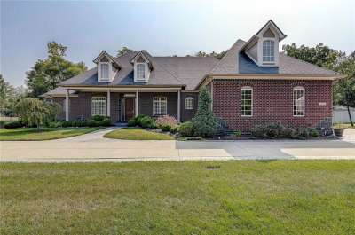 7545 E Sedge Meadow Drive, Indianapolis, IN 46278