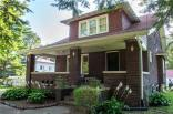3744 South Meridian Street<br />Indianapolis, IN 46217