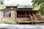 1751 Greasy Creek Road, Nashville, IN 47448