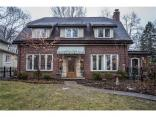 404 East 55th E Street, Indianapolis, IN 46220