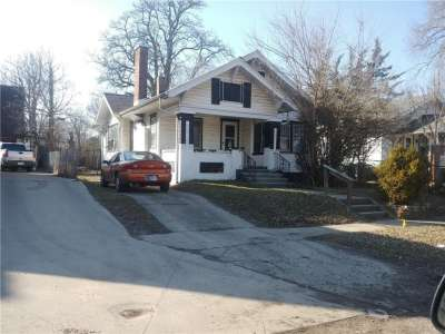 1121 W Victory Court, Anderson, IN 46016
