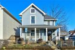 630 N Terrace Avenue, Indianapolis, IN 46203