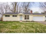5644 North Parker  Avenue, Indianapolis, IN 46220