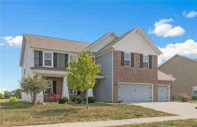 8839 N Springview Drive, McCordsville, IN 46055
