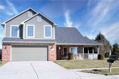 7629 N Tarragon Place, Indianapolis, IN 46237