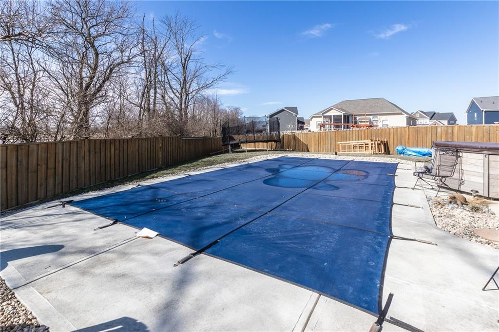 910 Miller Court, Greenfield, IN 46140 image #24