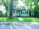 1109 North Livingston Avenue, Indianapolis, IN 46222