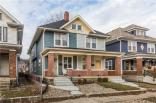 1026 South Randolph Street, Indianapolis, IN 46203