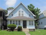 522 West 29th Street<br />Indianapolis, IN 46208