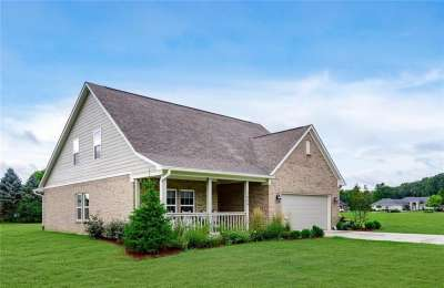 2609 Deer Creek Drive, Anderson, IN 46011