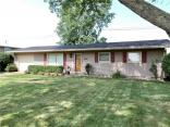 706 E North Drive, Crawfordsville, IN 47933