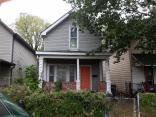 1521 Olive Street, Indianapolis, IN 46204