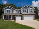 9350 Foudray S Circle, Avon, IN 46123