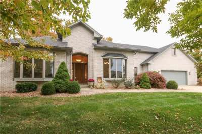 4747 N Hickory Wood Row, Greenwood, IN 46143