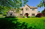 4812 Brentridge Court, Greenwood, IN 46143