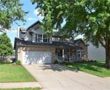 11495 Wilderness Trail, Fishers, IN 46038