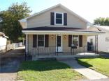 313 South Lyons Avenue, Indianapolis, IN 46241