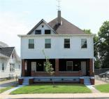 3439 North Capitol Avenue, Indianapolis, IN 46208
