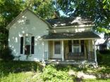 52 North Grant Street<br />Cloverdale, IN 46120