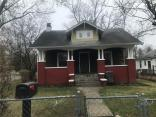 3702 Wallace Avenue<br />Indianapolis, IN 46218