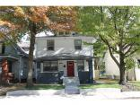 623 Eastern Avenue, Indianapolis, IN 46201